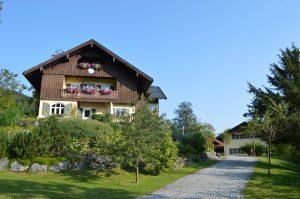 Yogahaus-Samvit
