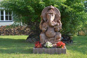 Yogahaus-Samvit-Ganesha