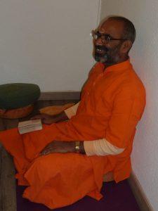 Swami Tattvarupananda
